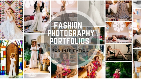 fashion photography portfolios-Pixpa